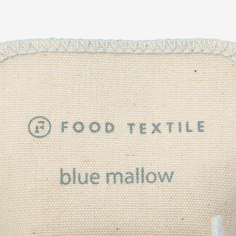 ALL STAR FOOD TEXTILE HI -BLUEMALLOW-