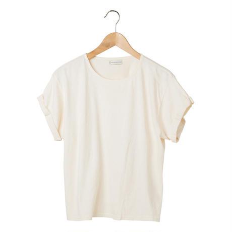 FT040309M / Tシャツ  FEMALE -  echinacea A  -