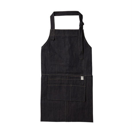 FT02010916 / PACKABLE APRON-  denim