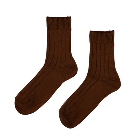 FT04100602_M / SOCKS- drip coffee -