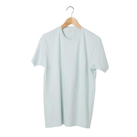 Tシャツ  MALE -  blue mallow  -
