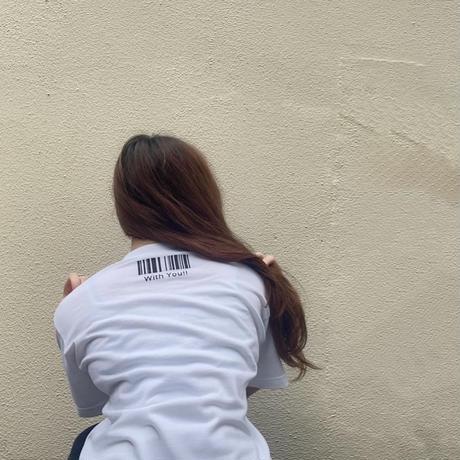 for×YUKA プロデュースT-Shirts