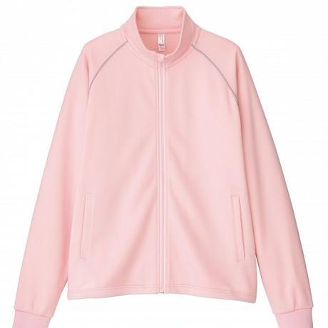 【Natural Smile】TRAINING JACKET(Light Pink)/トレーニングジャケット(ライトピンク)
