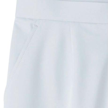 【Natural Smile】LADIES BOOTCUT PANTS(WHITE)/レディスブーツカットパンツ(ホワイト)