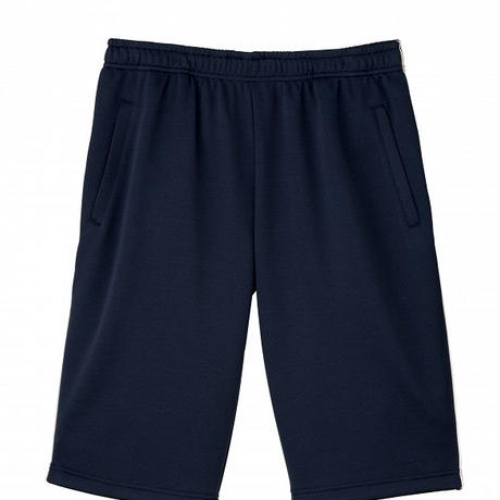 【Natural Smile】HALF PANTS(Navy)/ハーフパンツ(ネイビー)