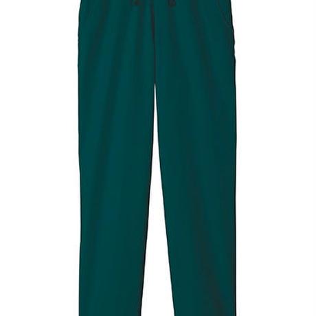 【Natural Smile】UNISEX SCRUB PANTS(Green)/ユニセックススクラブパンツ(グリーン)