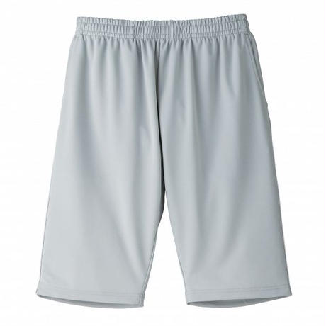 【Natural Smile】DRY HALF PANTS(Gray)/ドライ ハーフパンツ(グレー)