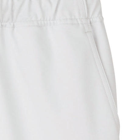 【Natural Smile】UNISEX  SCRUB PANTS(GRAY)/ユニセックススクラブパンツ(グレー)