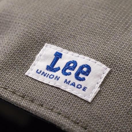 【Lee】BASEBALL CAP(Blue)/ベースボールキャップ(ブルー)