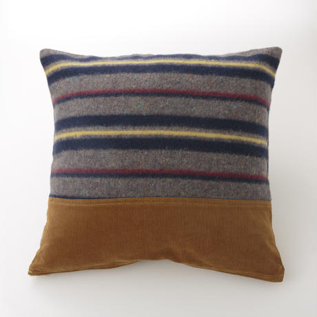 【ForWORKERS×Lee】 CUSHION COVER/CORDUROY  クッションカバー/コーデュロイ