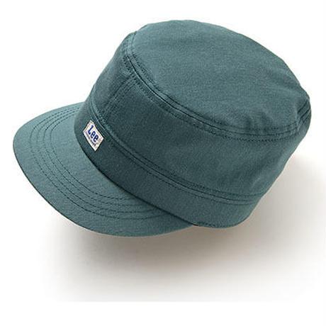 【Lee】 WORK CAP(Green)/ワーク キャップ(グリーン)