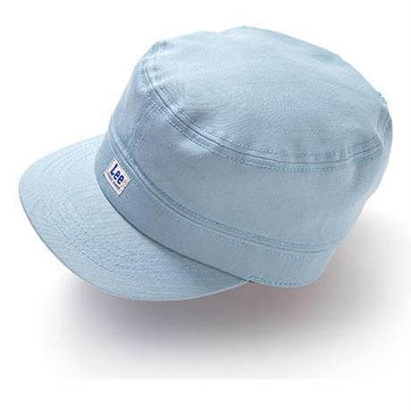 【Lee】 WORK CAP(Blue)/ワークキャップ(ブルー)