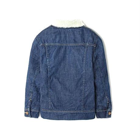 【Lee Baby】BOA STORM RIDER(D.USED)/ ボアストームライダー(濃色ブルー)/80〜100size