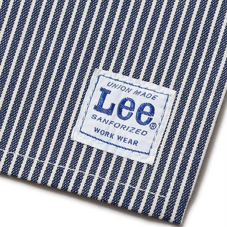 【Lee】SHORT APRON(Blue)/ショートエプロン(ブルー)