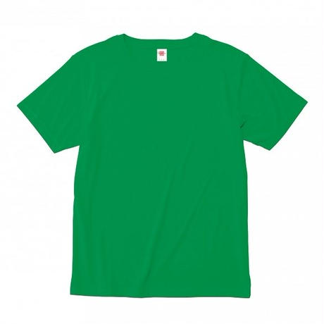 【Natural Smile】HYBRID T-SHIRT(V Green)/ハイブリッド Tシャツ(V グリーン)