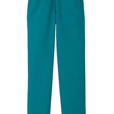 【Natural Smile】UNISEX SCRUB PANTS(Turquoise)/ユニセックススクラブパンツ(ターコイズ)
