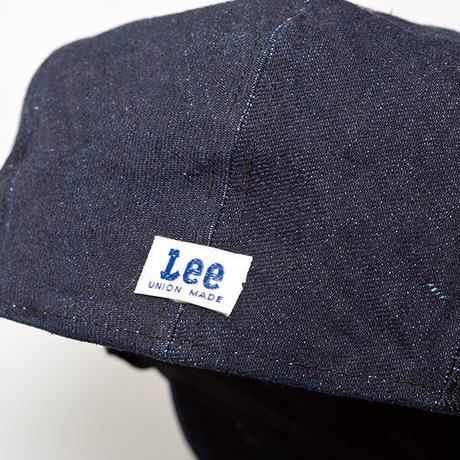【Lee】HUNTING(Black)/ハンチング(ブラック)