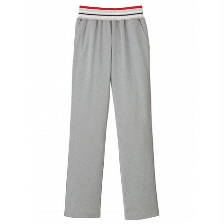 【Natural Smile】LONG PANTS(Gray)/ロングパンツ(グレー)