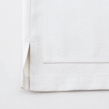 【Natural Smile】UNISEX  SCRUB(TURQUOISE)/ユニセックススクラブ(ターコイズ)