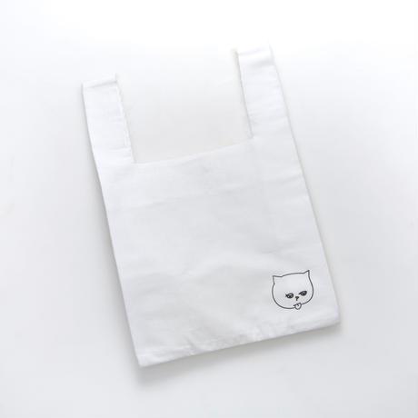 【Mr.PINK】REGISTER BAG/WHITE レジバッグ/ホワイト
