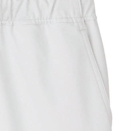 【Natural Smile】UNISEX SCRUB PANTS(WHITE)/ユニセックススクラブパンツ(ホワイト)