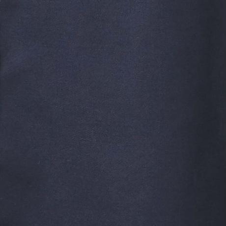 【Lee】WESTERN SHIRTS(Navy)/ユニセックス長袖シャツ(ネイビー)