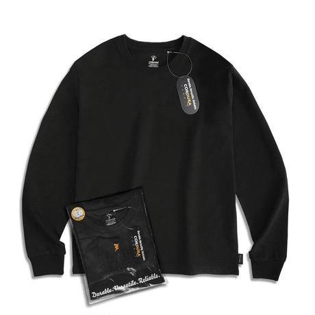 CORDURA® LONG SLEEVE T-Shirts / Black