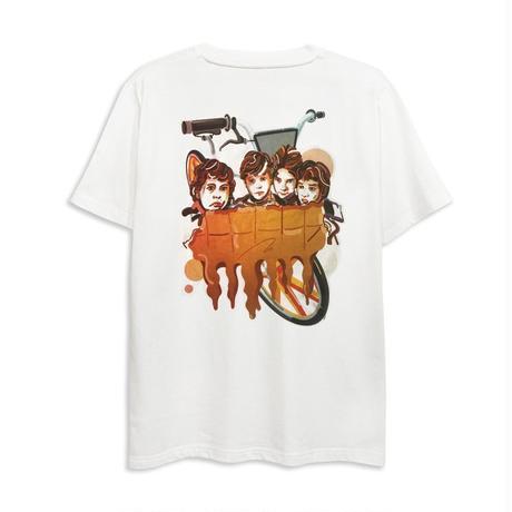 COUCH POTATOES T-Shirts / Kiyoshi Okabe / AS07
