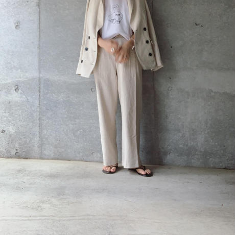 High west linen pants