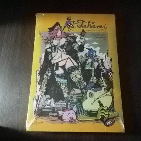 【A1ポスター】 jbsytleイラスト 『TAKAMI』