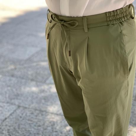 【PANTS】COPPIA DRAWCODE PANTS(受注販売品)