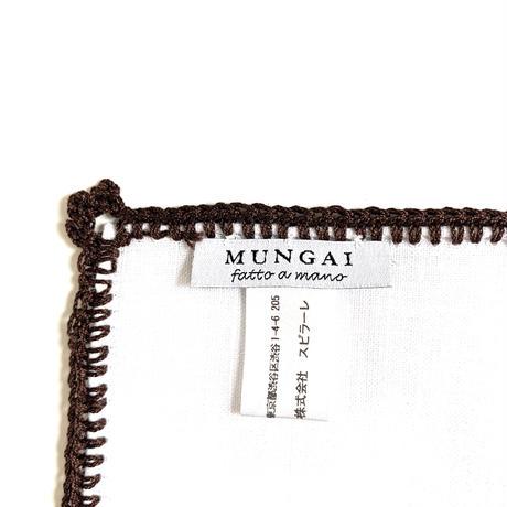 MUNGAI/ムンガイ/チーフ/茶レース