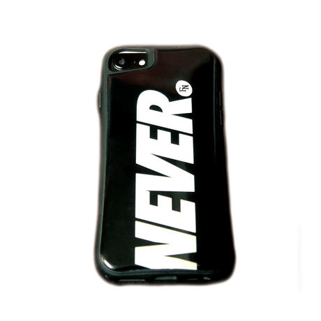 "Waylly x Forget Nver ""NEVER"" iphone case"