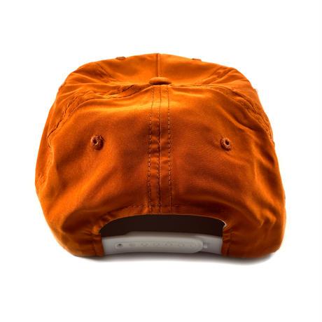 """""""ARCH LOGO"""" 5PANEL CAP (ORANGE)"""