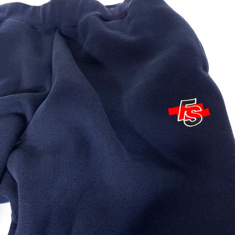 """""""S.R.E.A.M. x FORGET NEVER 2021 """" SWEAT PANTS【NAVY】"""