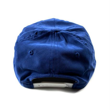 """ARCH LOGO"" 5PANEL CAP (NAVY)"