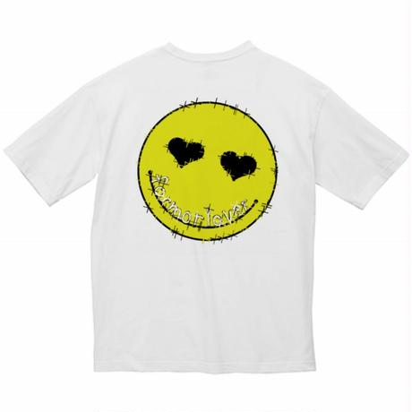smiley White