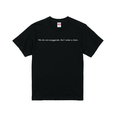 "forte""Message""T-shirts(2color)"