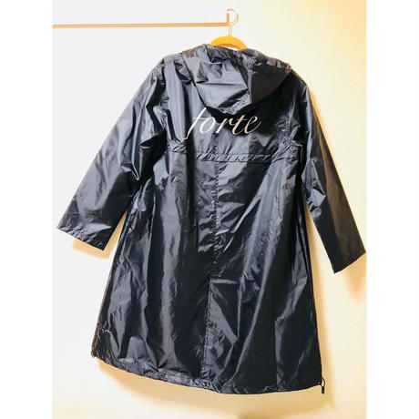 forte Official Rain Coat - General Price