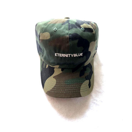 "forte""ETERNITY BLUE""CAP(Camo) - General Price"
