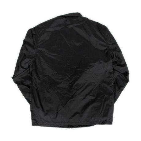 forte Official Coach Jacket(Black)裏ボア