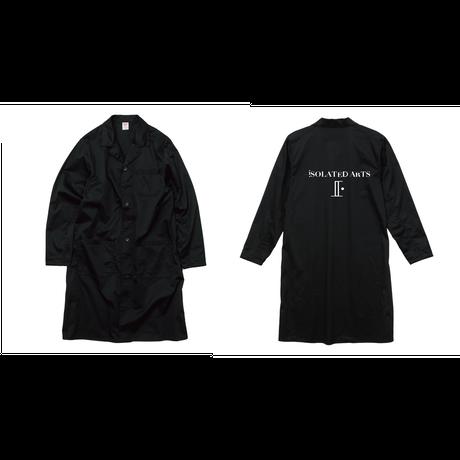iSOLATED ARTS Engineer Coat(Black)