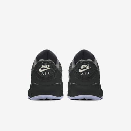 NIKE by You FORTE airmax90