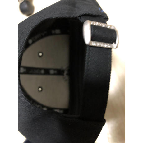 forte mini Logo NEWERA 9FORTY(Black)