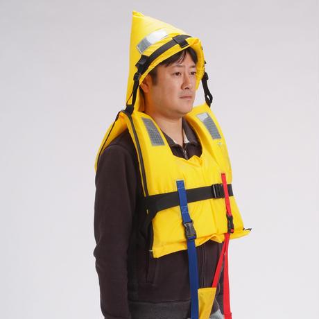 水難防災個人保護具専用ケース 大人サイズ