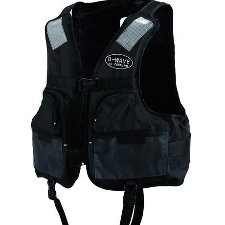 ライフジャケット多機能タイプ BW2003