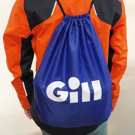 GillロングTシャツ・ライトバックパックセット