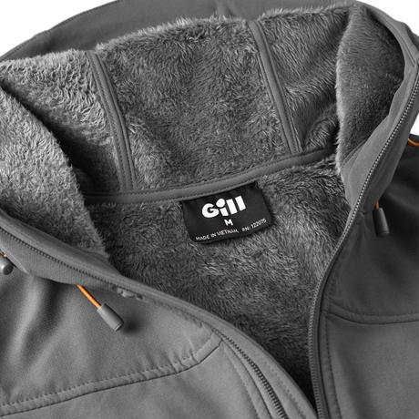 Gill Rock Softshell Jacket Ash  1102  ソフトシェルジャケット