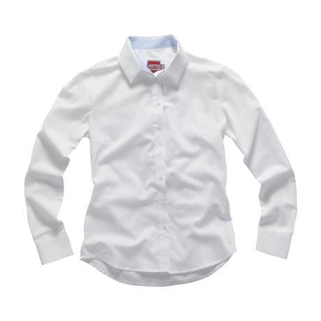 CC02W Women's Crew Shirt Long Sleeve 現品限り‼