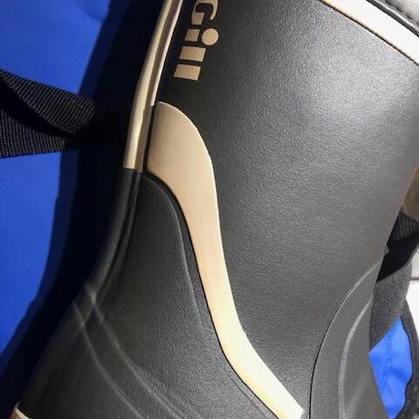 901 展示品 SHORT CRUISING BOOT